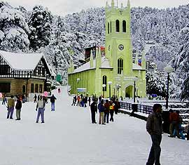 best shimls tour packages, tour packages of shimla, shimla hotel bookings