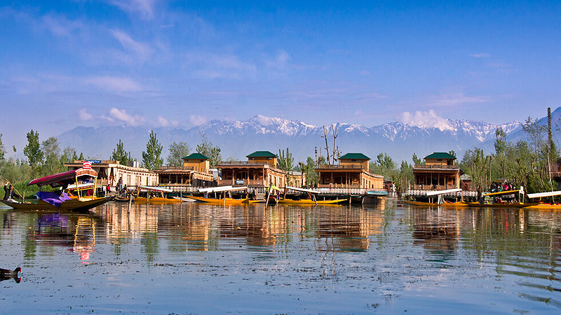 Enchanting Srinagar Tour
